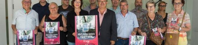 Comença l'Obert del Centre Històric a la ciutat de Lleida