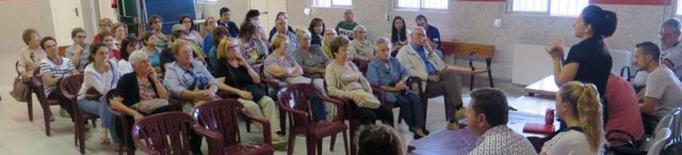 Llívia vol destinar els diners del futur 'pipican' a la millora del Centre Cívic
