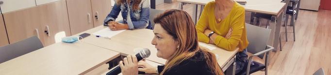 La Paeria dóna suport a un projecte per impulsar la responsabilitat social a les empreses i entitats