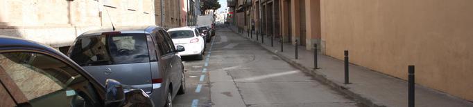 Tàrrega adjudica les obres de renovació del carrer de Jacint Verdaguer, que s'iniciaran el mes vinent