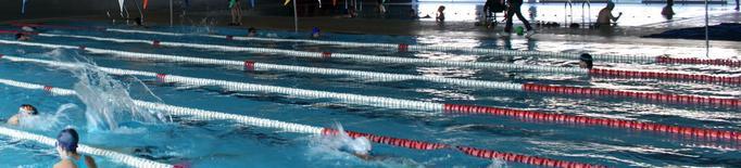 Tàrrega licita la millora de la piscina coberta municipal