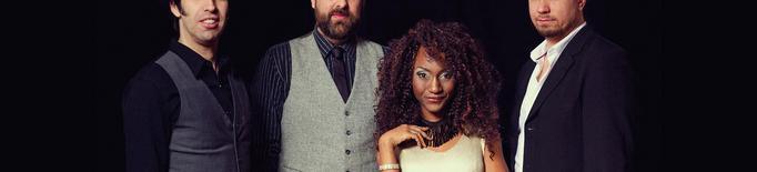 El Tàrrega Sona s'emplena de ritmes soul i R&B