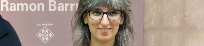 Sandra Castro guanya poder a la Paeria i relleva Rutllant com a tinent d'alcalde