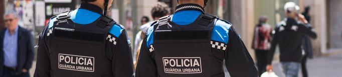 La Paeria aprova la convocatòria de 31 noves places d'agents de la Guàrdia Urbana