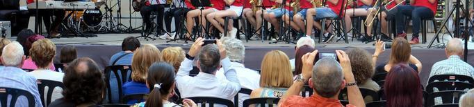 La Festa de la Música torna a Lleida aquest divendres i dissabte