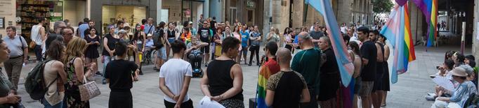 La Paeria es compromet a treballar pels drets de les persones LGTBIQ+ de Lleida amb polítiques públiques transversals