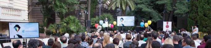 Lleida en Verd, guardonada al Festival de la Publicitat de Catalunya