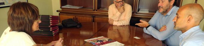 Lleida es prepara per a una nova edició de la Marató de Sang