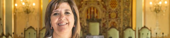 Dora Padial serà la nova síndica de greuges de Lleida