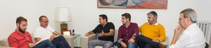 Suport de la Paeria a la campanya per al reconeixement internacional de l'Aplec del Caragol