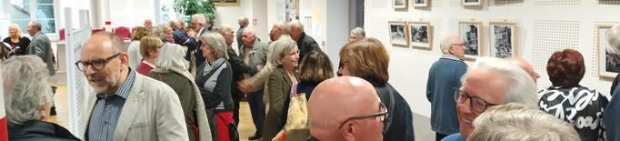 L'exposició Agustí Centelles i el bombardeig de Lleida viatja a la vila francesa de Foix