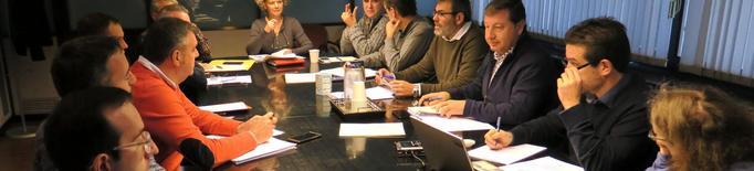 La Paeria facilitarà als serveis d'emergència informació de les finques de l'Horta amb l'objectiu de poder actuar amb major rapidesa en cas d'emergència