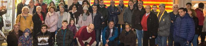 El pessebre del Col·lectiu Cultural de Cappont celebra 35 anys