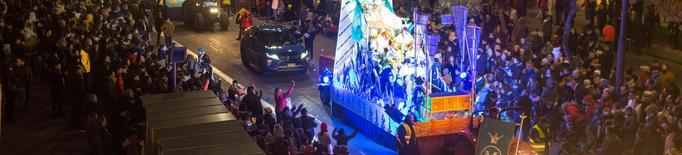 Lleida substituirà la cavalcada dels Reis Mags per un espectacle al Barris Nord