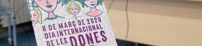 Programa unitari a Lleida al voltant del Dia Internacional de les Dones