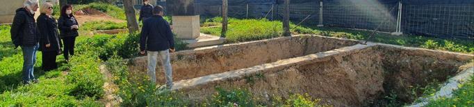 La Paeria ofereix a la comunitat islàmica un espai al cementiri de Lleida
