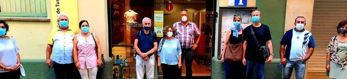 Turisme de Lleida reprèn la temporada de la Lleida City Tour