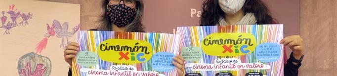 Cinemón Xic projectarà tres pel·lícules que fomenten la igualtat de gènere i la pau