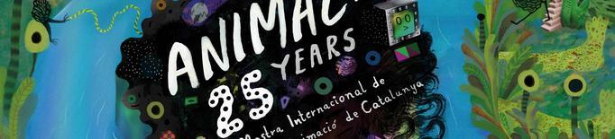 Animac commemorarà els seus 25 anys amb activitats presencials i programació en línia