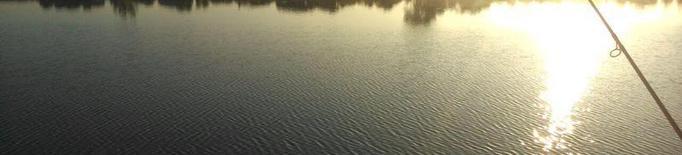 El Pantà d'Utxesa: un oasi per connectar petits i grans amb la natura