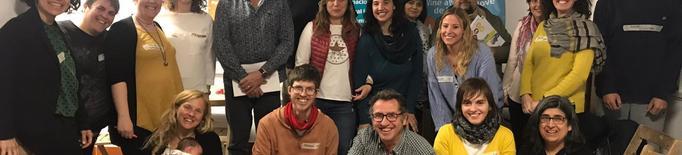 Trobada de regidores i regidors de Joventut de la Segarra