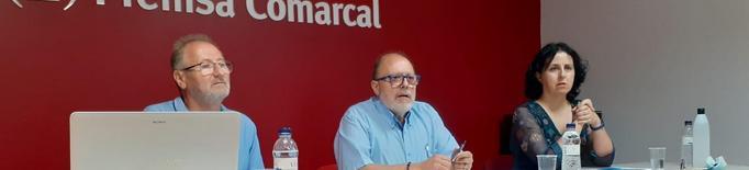 La Premsa Comarcal  supera amb nota  la convulsió generada per la pandèmia