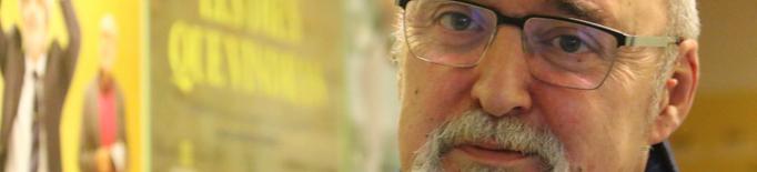 "Juan Ferrer: ""Somos aventureros de salón, tendríamos que plantarnos"""