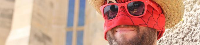 El Sr. Postu serà el pregoner de les Festes de la Tardor de Lleida