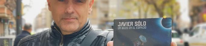 """Javier Solo: """"És molt important envoltar-te de bons músics i tècnics, i a Lleida en tenim molts i molt bons"""""""