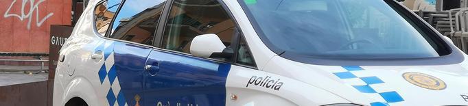 Una baralla a Lleida acaba amb dos ferits i un detingut