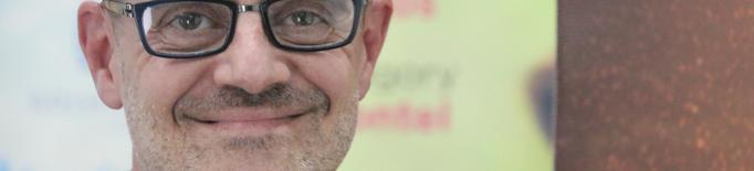 """Miquel Àngel Carrillo: """"Contribuir a que la gent es distragui de la rutina a través de les emocions no té preu"""""""