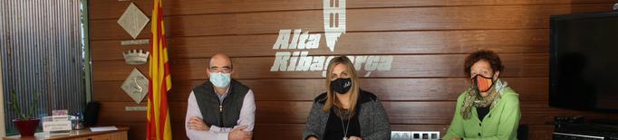 Alcaldes de l'Alta Ribagorça mostren la seva preocupació davant de les noves restriccions