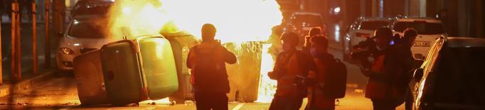 """El Col·legi de Periodistes demana acabar amb les """"agressions"""" al dret a la informació"""