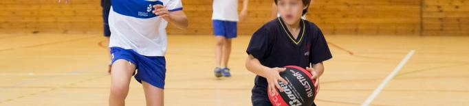 Els Consells Esportius reclamen que es garanteixi l'esport escolar a tot Catalunya