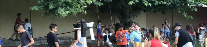 Juneda es prepara per la Festa Major
