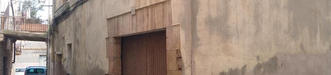 Tàrrega subhasta una parcel·la per finançar l'ampliació de l'Arxiu Comarcal