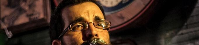 Joan Baró, fent malabars amb les notes per a que el món soni diferent