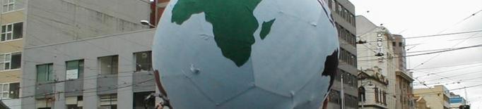 Globalització i dret públic, a les XXVIII Jornades Jurídique