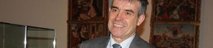 """Josep Giralt: """"Espero que quan passi aquesta crisi, el nostre component humà tornarà a inundar places i carrers"""""""