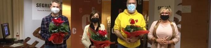 Un lleidatà guanya el II Premi de Recitació Poètica del Segrià