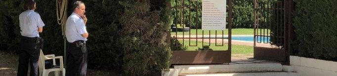 Arxivada definitivament la causa per la mort d'un nen a una piscina de les Borges Blanques