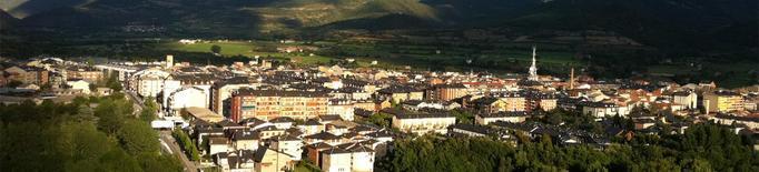 PEUSA revalida el subministrament d'energia 100% renovable a l'Ajuntament de la Seu i les entitats que en depenen