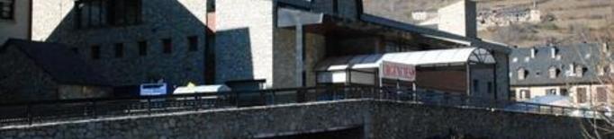 Inversió de 450.000 € a la residència d'ancians de Les
