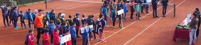 La Lliga McDonald's torna un any més a les pistes del CT Lleida