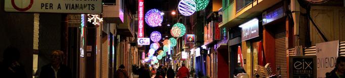 Aquest cap de setmana es perfilarà com serà el Nadal a Catalunya