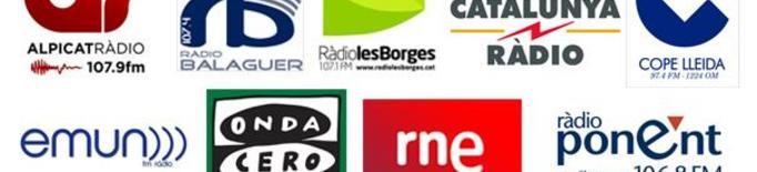 EL CPC celebra el Dia Mundial de la Ràdio a Lleida