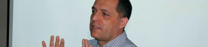Lorenzo José Fraile, professor UdL, comissió One Health