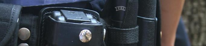 Els Mossos d'Esquadra detenen tres persones a Tàrrega