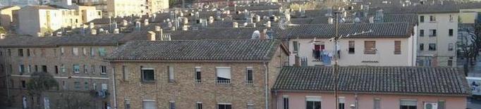 La Mariola i el Barri Antic tindran patrulles permanents d'urbans