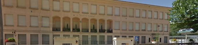 Declara al jutjat el professor de filosofia investigat per abusar d'una exalumna a Lleida